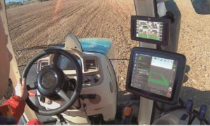 Corhize Mc Vt 7 With Gps Console