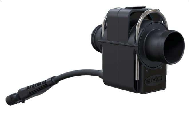 Mc Cellule Bm D30 Bloc Sensor