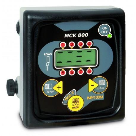 Controleur Mck800