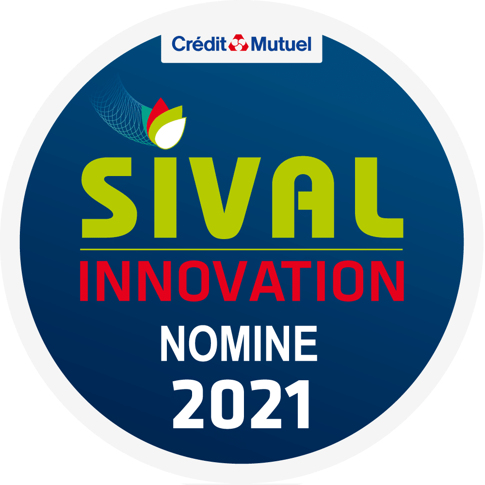 Q Logo Sival Innovation Nomine 2021